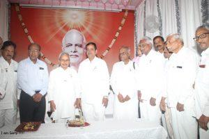 143rd Brahma Baba Jayanti Celebration at Yadavgiri Mysuru