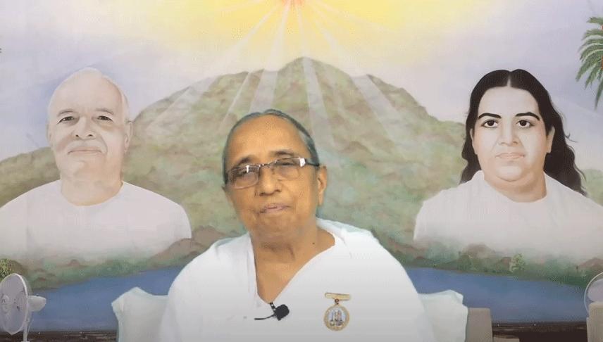 LIVE 09-08-2020, 11.00am, Visheshata Sampann Kaaise Bane - BK Geeta didi Shantivan.