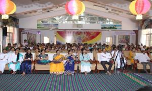 6. Around 160 Womens are participated this program