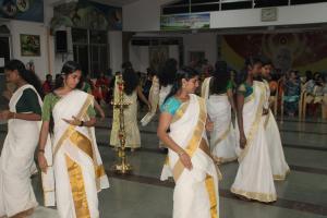 9. Cultural program @ last day