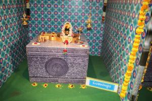 d. Onkareshwar