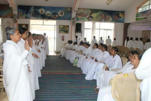 5. Farista Yoga