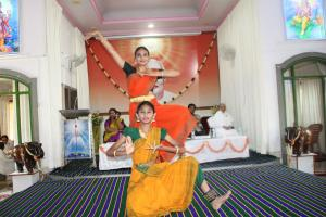 2. Bharathanatyam